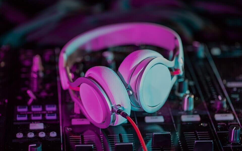 musica electronica libre de derechos