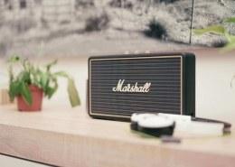 install a sound system
