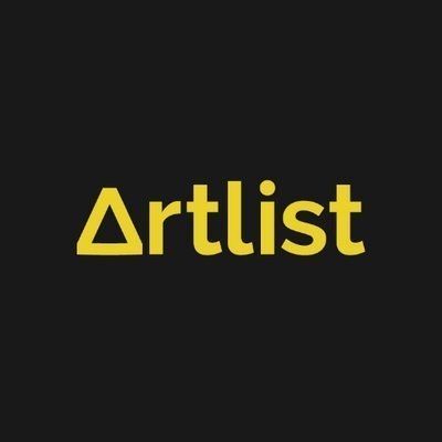 artlist logo
