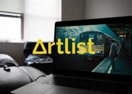 artlist review