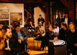 musica de fondo para conferencias y charlas