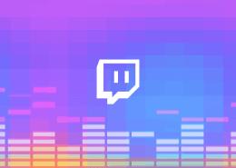 Musica para Twitch