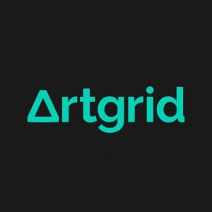 Artgrid logo herramientas de video marketing