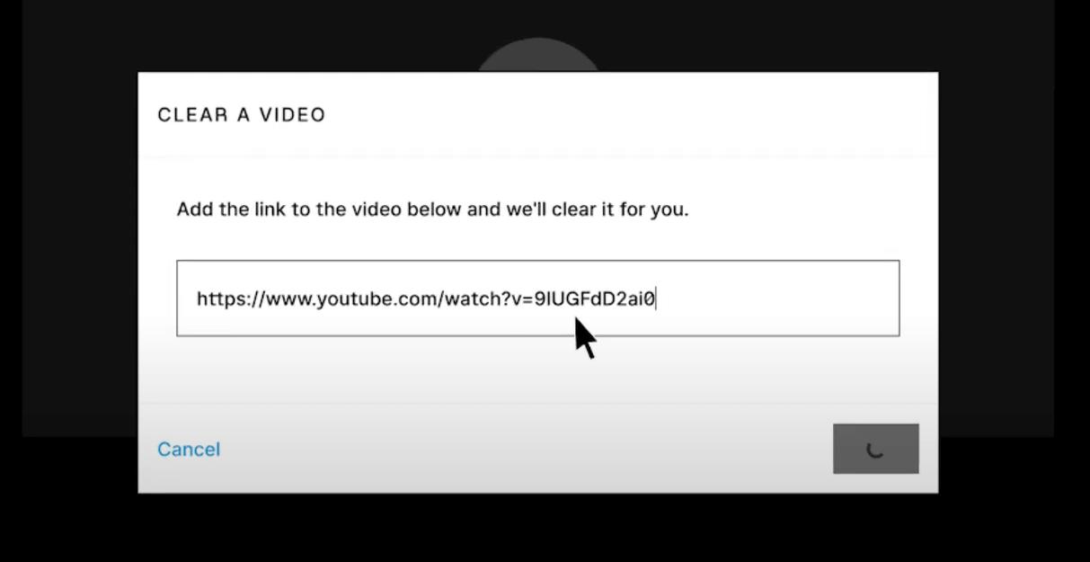 Limpiar-copyright-de-un-video