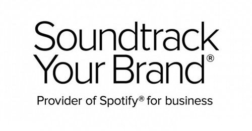 soundtrack your brand logo